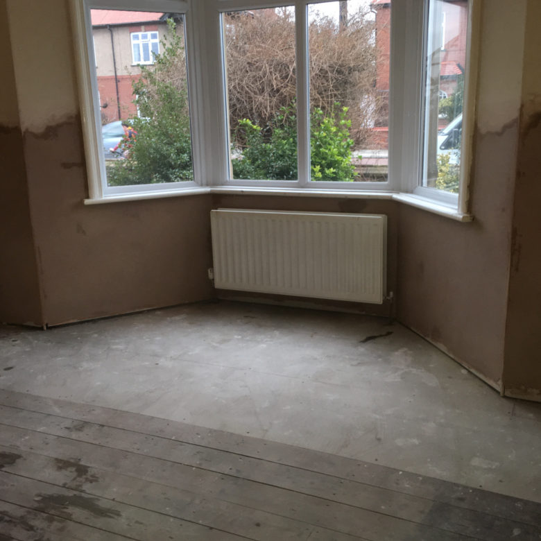 damp proofing specialists North East