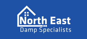 North East Damp Specialists Logo